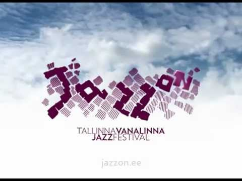 Tallinn Jazzon Festival 2012 ( Khrushchev vs Jazz!!!)
