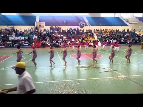 Concurso de Danzas Afro Peruanas IEP Evariste G.
