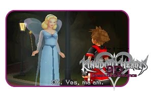 A fairy in need | Kingdom Hearts 3D Dream Drop Distance | Ep.25