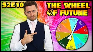 THE WHEEL OF FUTUNE! - S2E10 - Fifa 16 Ultimate Team