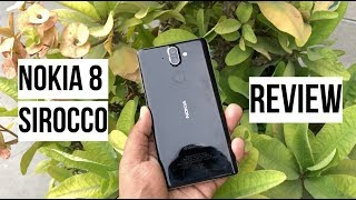 Nokia 8 Sirocco Review   Digit.in