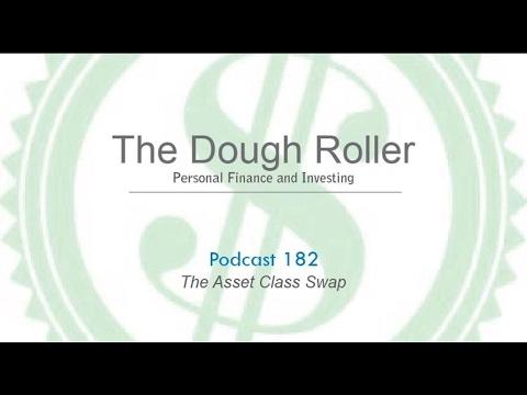 DR 182: The Asset Class Swap