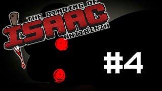 The Binding of Isaac: ANTIBIRTH #4 — БЕТАНИ НАГИБАЕТ?