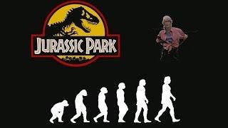 Jurassic Park - Theories of Evolution | HD