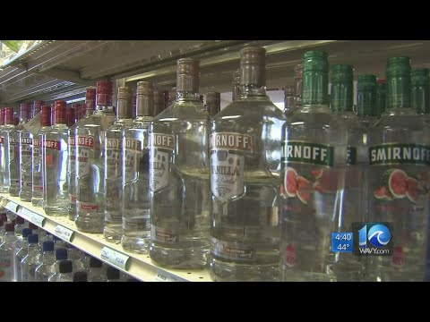 DJ DC - VA Liquor Stores Have 20th Record-Breaking Year In A Row!!