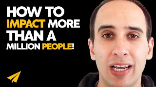 Book Marketing - How to reach a million people with your book