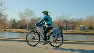 Active Transportation is Practical