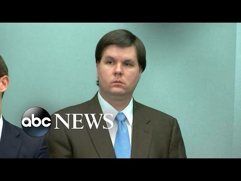 Justin Ross Harris' Ex-Wife Speaks Out After Guilty Verdict