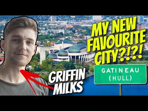 Ottawa & Gatineau, Quebec Real Estate Market with Griffin Milks
