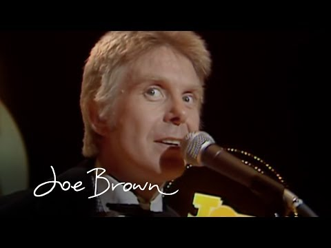 Joe Brown & The Bruvvers - The Battle Of New Orleans (Let's Rock, 1980)