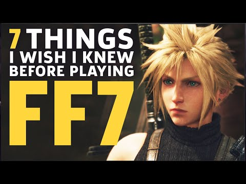 7-things-i-wish-i-knew-before-playing-final-fantasy-7-remake