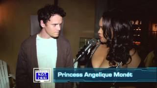 N.O.T. E-News 2011 HIFF Anton Yelchin Spotlight