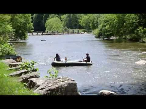 Credit River History - The Majestic Credit River