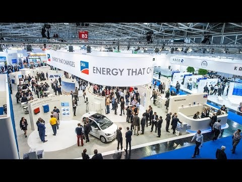 Best Of Intersolar 2014