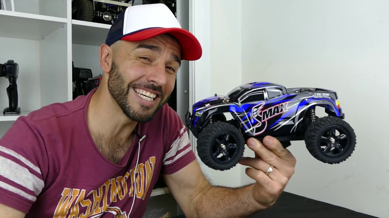 cool rc car with Watch on Youbi Vx 130 Review Fpv Racing Drone Best Looking Mini Drone In 2016 further Watch besides Pro Line Pro 2 Lcg Performance Chassis For Traxxas Slash Review further Gpma1018 together with Watch.