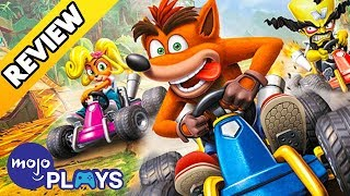 Crash Team Racing Nitro-Fueled Review | Did Activision Ruin CTR?