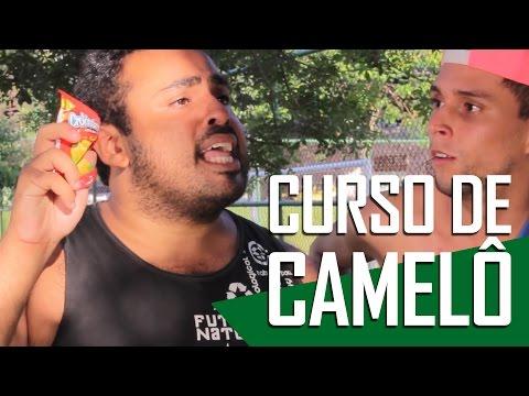 CURSO DE CAMELÔ  Canal ixi