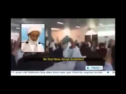 Protests in Saudi Arabia, Bahrain and Yemen -Jan 20 2012
