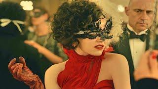Cruella (2021) Movie Explained in Hindi | Crime/Comedy Fantasy full film Summarized in हिन्दी /اردو Thumb