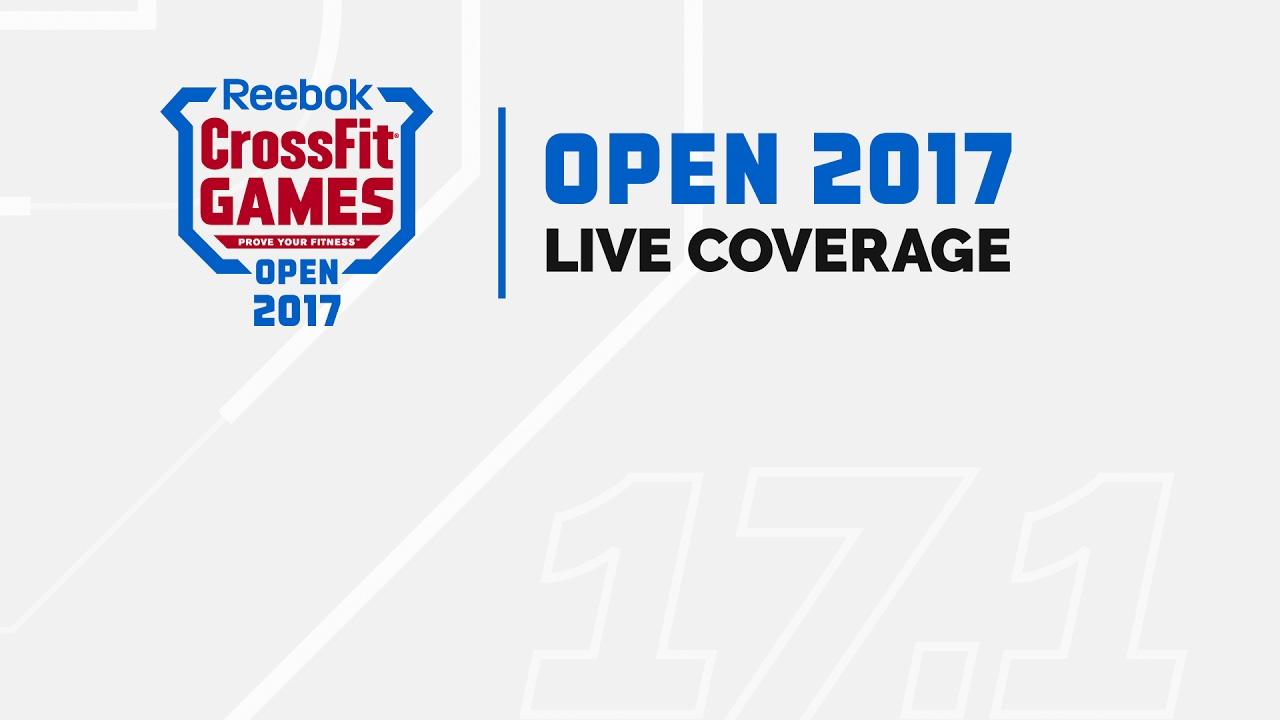 CrossFit Games 2017: Dates, TV Schedule & Live Stream Info