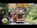 Lugares Embrujados en San Diego California