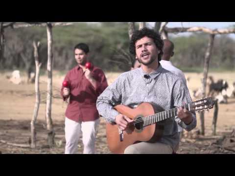José Delgado - Liberen a Prometeo (VIDEO OFICIAL)