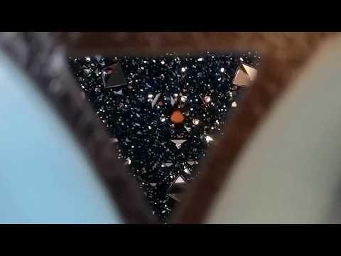 Dodecahedron Universe. holoscopeworld.com