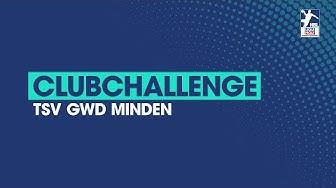 Clubchallenge: TSV GWD Minden