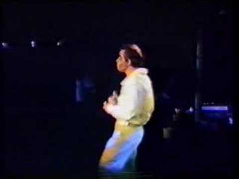 Peter Gabriel  Shock the Monkey  1983