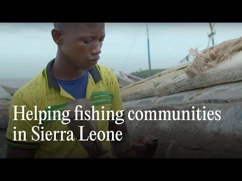 Fishing's Potential In Sierra Leone