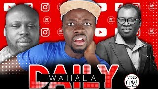 Osofo Appiah is Baaaack! & Jnana Caksus Das Opens H3LL F!RE on Ghana Politicians