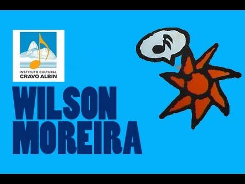Wilson Moreira - 04/11/87
