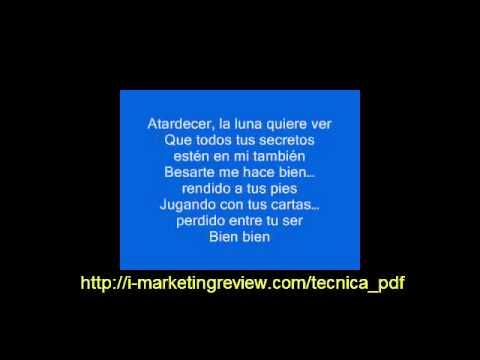 Ver Video de Victor Drija Amanecer - Victor Drija Letra Lyrics
