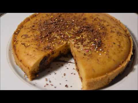 gâteau-aux-carrés-de-chocolat-cookeo