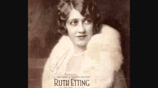 Ruth Etting - Button Up Your Overcoat (1929)