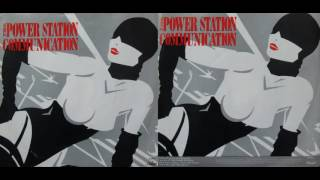Power Station - Some Like It Hot (Extended Retro Mix)