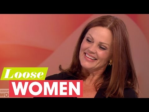 Belinda Carlisle On Her Personal Demons | Loose Women