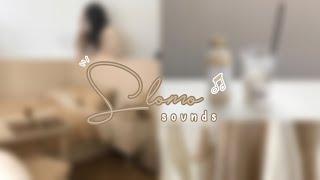 Slomo sounds ❤️❤️❤️
