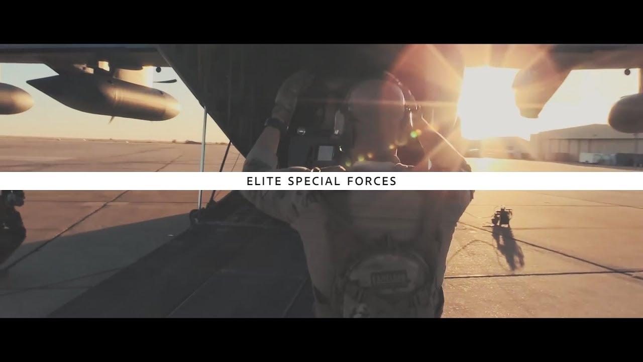Elite Special Forces - Survive