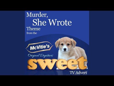 Murder, She Wrote Theme