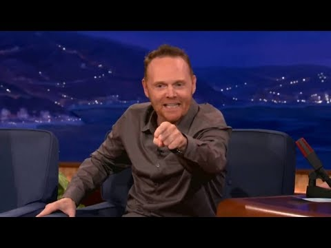 Bill Burr Owning Interviewers