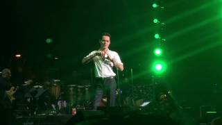 Marc Anthony - Hotel California Radio City 2016