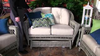 Erwin & Sons Bayside Patio Furniture Overview