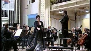 Violeta Urmana - Cherubini - Medea -