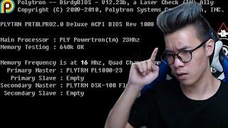 PC GUE RUSAK !! | Fez Indonesia Gameplay