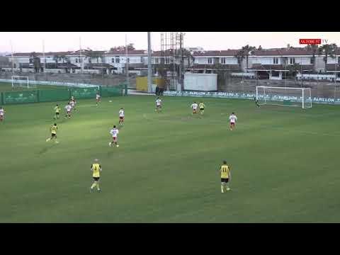 FC Alashkert - FC Aktobe - 1:1 (International Friendly)