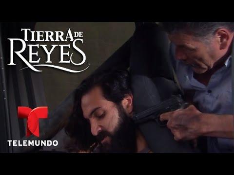 Tierra de Reyes | Avance Exclusivo 144 | Telemundo