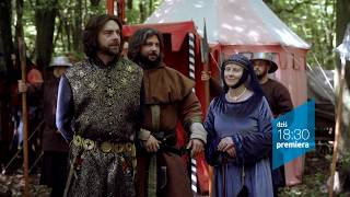 """""""Korona królów"""" – zwiastun odc. 89"""