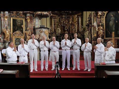 Spiritual Concerts in Czech Republic 8/15