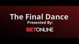 The Final Dance - Former Bulls React to The Last Dance - BetOnline.ag